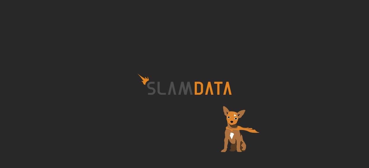SlamData