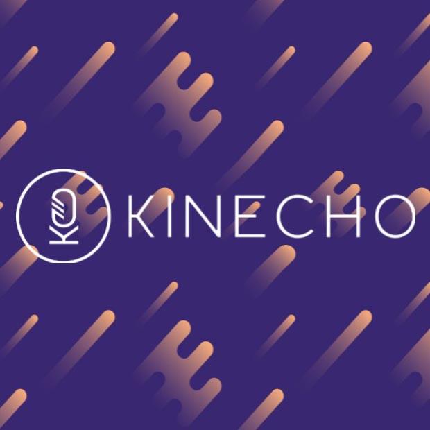kinecho logo