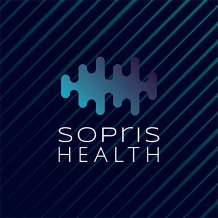 sopris health logo