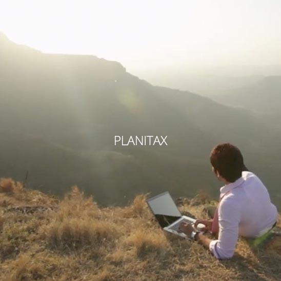 Planitax logo