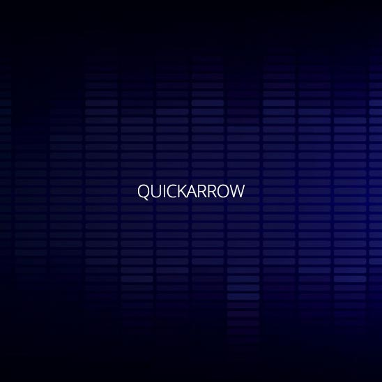 Quickarrow logo
