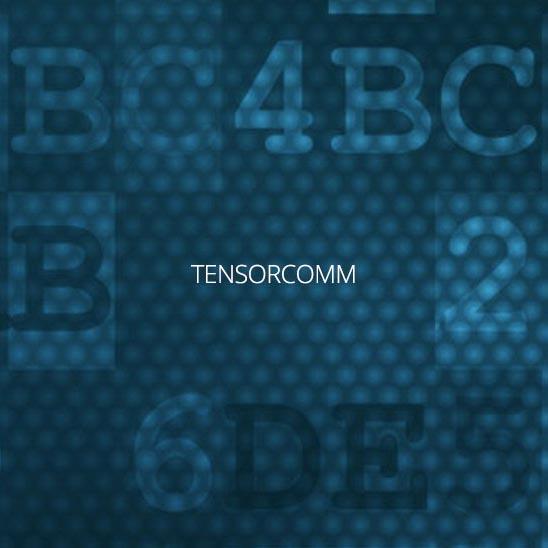 tensorcom logo